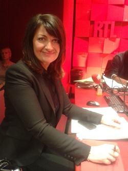 Maître Noachovitch dans l'émission Ca peut vous arriver sur RTL le 18 janvier 2013