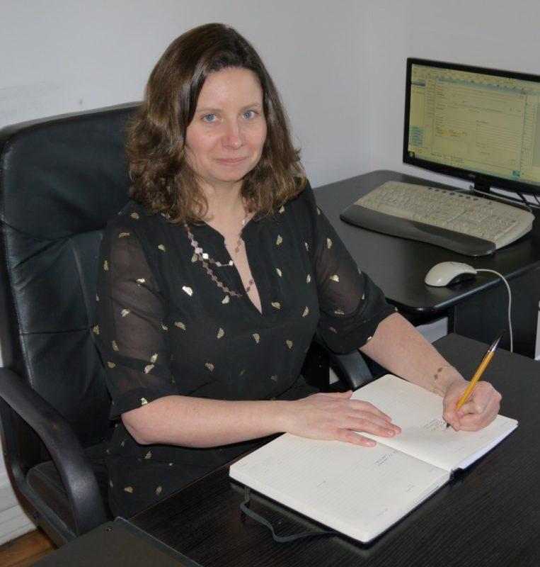 Avocate chez Maître Sylvie Noachovitch