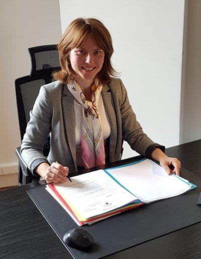 Maud COUDRAIS