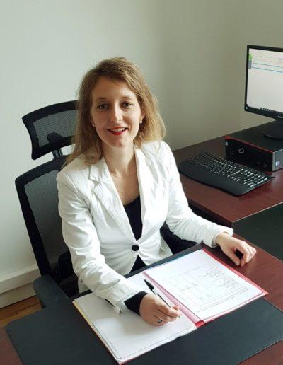 Julie JARNO