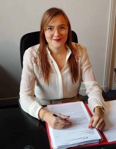 Aurélie TISSEYRE