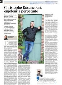 Figaro Rocancourt octobre 2014