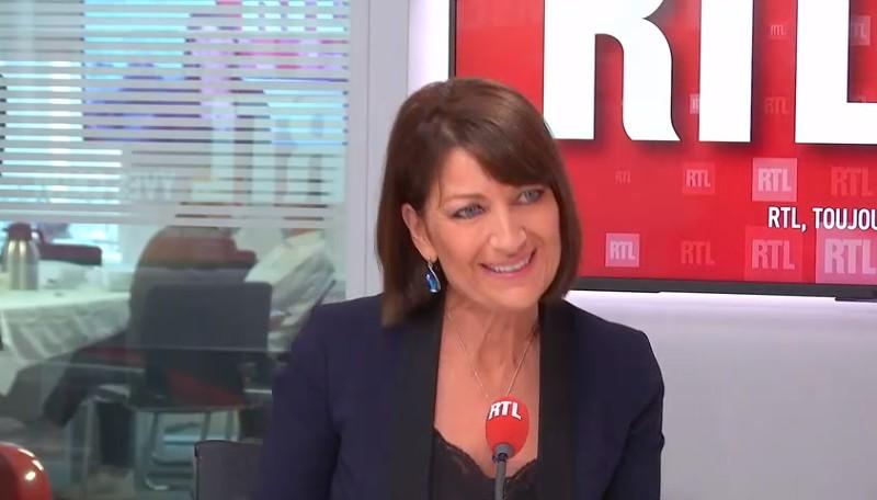 Affaire Omar Raddad : Interview de Maître Sylvie Noachovitch sur RTL par Yves Calvi